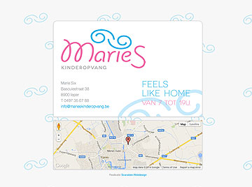 Marie's Kinderopvang