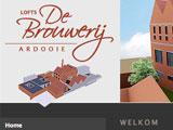 Lofts De Brouwerij Detail 1